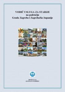 Vodič usluga za starije na području Grada Zagreba i Zagrebačke županije
