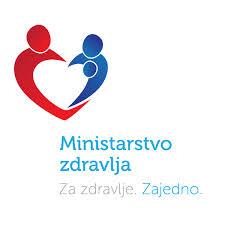 Ministarstvo zdravlja logo