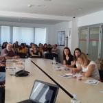 """Radionica """"Koristi i rizici modernih tehnologija"""", Split"""